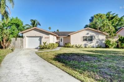 9097 SW 4th Street, Boca Raton, FL 33433 - MLS#: RX-10378867