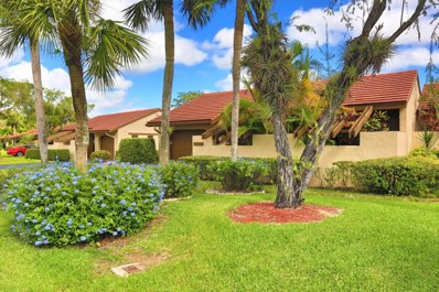 8471 Casa Del Lago, Boca Raton, FL 33433 - MLS#: RX-10378913