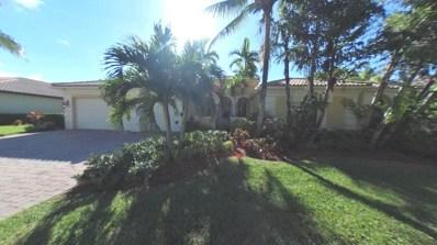 11612 S Breeze Place, Wellington, FL 33449 - MLS#: RX-10378975