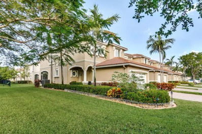 2026 Oakhurst Way, Riviera Beach, FL 33404 - MLS#: RX-10379024