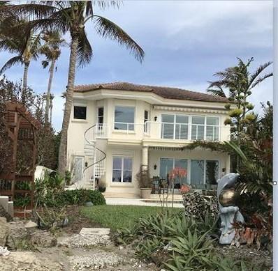 3056 SE Island Point Lane, Stuart, FL 34996 - MLS#: RX-10379038