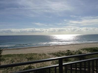 1800 S Ocean Boulevard UNIT 4 E, Boca Raton, FL 33432 - MLS#: RX-10379043