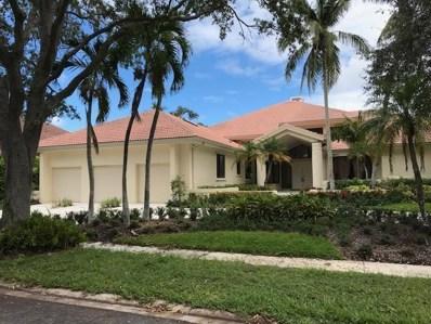 5738 NW 23rd Terrace, Boca Raton, FL 33496 - MLS#: RX-10379059