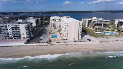 3450 S Ocean Boulevard UNIT 524, Palm Beach, FL 33480 - MLS#: RX-10379139