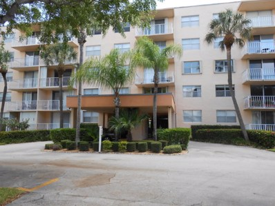 470 Executive Center Dr UNIT 3-A, West Palm Beach, FL 33401 - MLS#: RX-10379231
