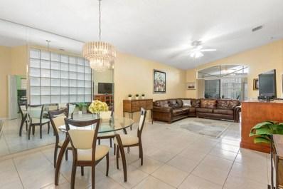 9588 Cherry Blossom Terrace, Boynton Beach, FL 33437 - MLS#: RX-10379249