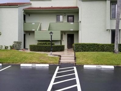 5463 SE Miles Grant Road UNIT B-102, Stuart, FL 34997 - MLS#: RX-10379283