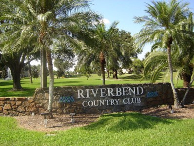 9159 SE Riverfront Terrace UNIT Forsgat>, Tequesta, FL 33469 - MLS#: RX-10379319