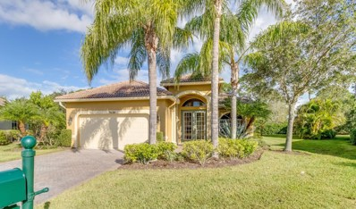 7624 Greenbrier Circle, Port Saint Lucie, FL 34986 - MLS#: RX-10379335