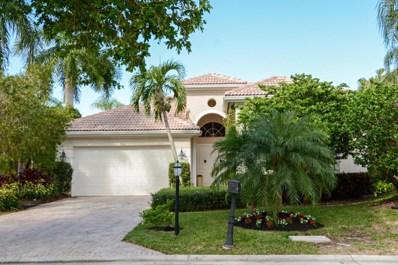 7210 Mallorca Crescent, Boca Raton, FL 33433 - MLS#: RX-10379338