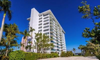 701 E Camino Real UNIT 10-C, Boca Raton, FL 33432 - MLS#: RX-10379342