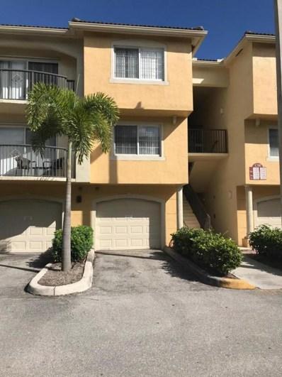1700 Crestwood Court S UNIT 1701, Royal Palm Beach, FL 33411 - MLS#: RX-10379343