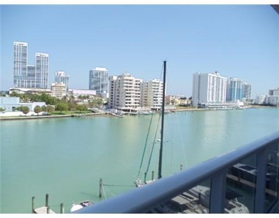 900 Bay Drive UNIT 401, Miami Beach, FL 33141 - MLS#: RX-10379368