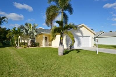 2439 SW Riviera Road, Stuart, FL 34997 - MLS#: RX-10379395