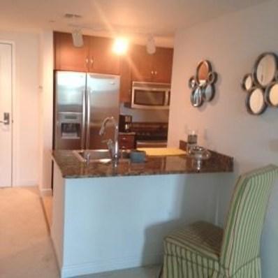 400 N Federal Highway UNIT 404n, Boynton Beach, FL 33435 - MLS#: RX-10379410