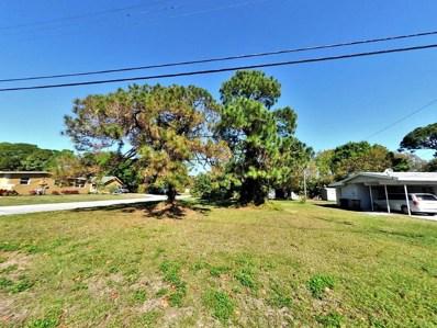 720 Howie Drive, Fort Pierce, FL 34982 - MLS#: RX-10379420