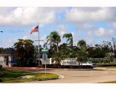 2506 SE Anchorage Cove UNIT 104 C-2, Port Saint Lucie, FL 34952 - MLS#: RX-10379456