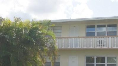 39 Easthampton B, West Palm Beach, FL 33417 - MLS#: RX-10379608