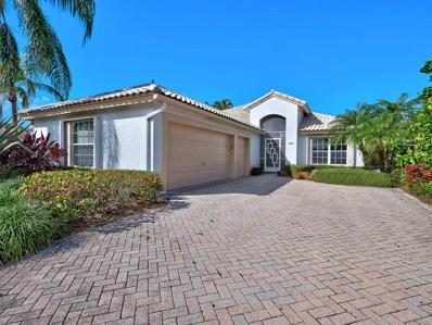 11853 Fountainside Circle, Boynton Beach, FL 33437 - MLS#: RX-10379625