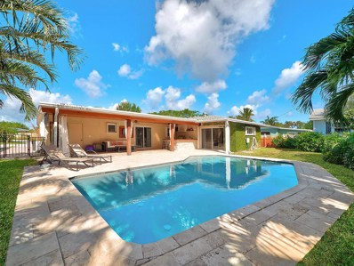 2360 S Wallen Drive, Palm Beach Gardens, FL 33410 - MLS#: RX-10379750