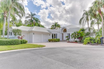 2 Sutton Drive, Boynton Beach, FL 33436 - MLS#: RX-10379756
