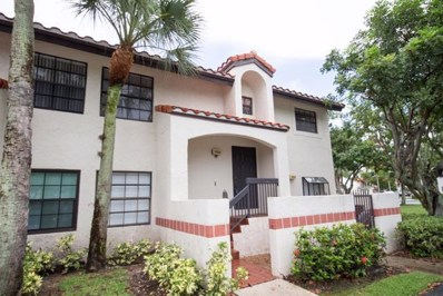 1906 Congressional Way UNIT None, Deerfield Beach, FL 33442 - MLS#: RX-10379800