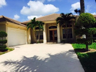 8519 SE Sabal Street, Hobe Sound, FL 33455 - MLS#: RX-10379818
