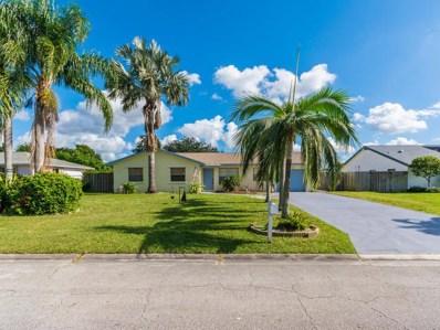 132 Heron Parkway, Royal Palm Beach, FL 33411 - MLS#: RX-10379855