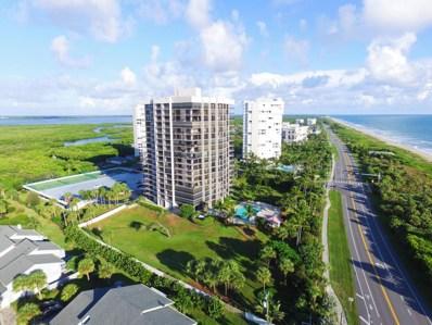 5047 N Hwy A1a UNIT 1101, Hutchinson Island, FL 34949 - MLS#: RX-10379888