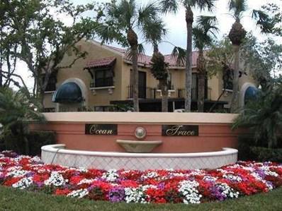 400 Uno Lago Drive UNIT 203, Juno Beach, FL 33408 - MLS#: RX-10379933