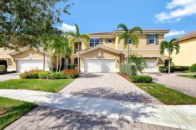 4771 Cadiz Circle, Palm Beach Gardens, FL 33418 - MLS#: RX-10379962
