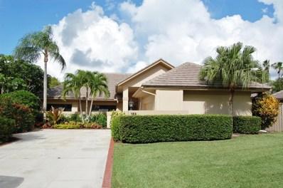 153 Coventry Place, Palm Beach Gardens, FL 33418 - MLS#: RX-10380015