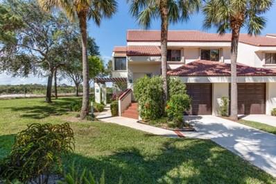 404 Sea Oats Drive UNIT E, Juno Beach, FL 33408 - MLS#: RX-10380060