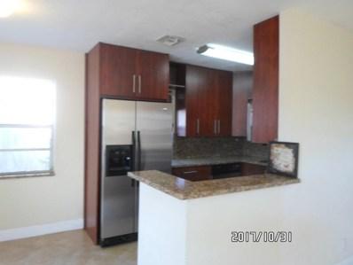 92 Burgundy B, Delray Beach, FL 33484 - MLS#: RX-10380118