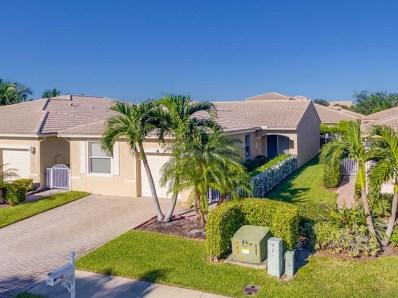 2163 Umbrella Cay, West Palm Beach, FL 33411 - MLS#: RX-10380127