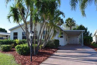 3809 Hydrilla Court, Port Saint Lucie, FL 34952 - MLS#: RX-10380241