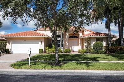 5419 Landon Circle, Boynton Beach, FL 33437 - MLS#: RX-10380255