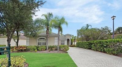 8167 Cypress Point Road, West Palm Beach, FL 33412 - MLS#: RX-10380264