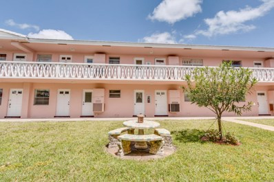 300 NE 20th Street UNIT 210, Boca Raton, FL 33431 - MLS#: RX-10380284