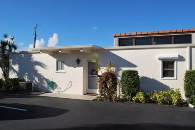 2651 Boundbrook Boulevard UNIT 108, West Palm Beach, FL 33406 - MLS#: RX-10380302