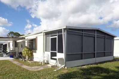17007 Grande Terre Bay, Boynton Beach, FL 33436 - MLS#: RX-10380327