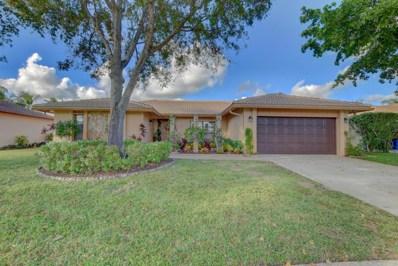 11351 Woodchuck Drive, Boca Raton, FL 33428 - MLS#: RX-10380328