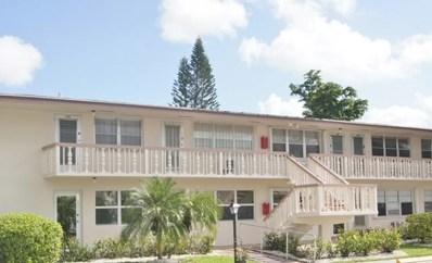 135 Hastings H, West Palm Beach, FL 33417 - MLS#: RX-10380331