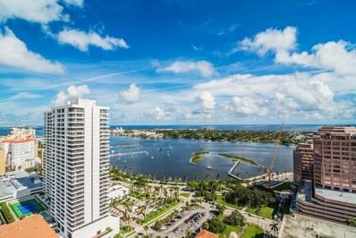 701 S Olive Avenue UNIT 213, West Palm Beach, FL 33401 - MLS#: RX-10380379