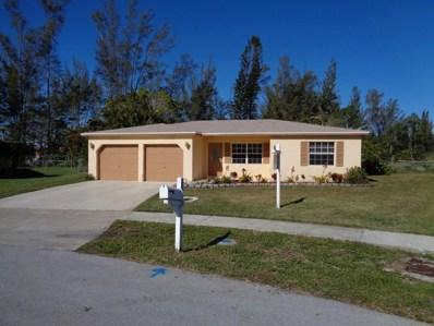 22504 Labrador Street, Boca Raton, FL 33428 - MLS#: RX-10380451