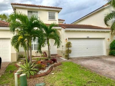 2626 SW 188th Terrace, Miramar, FL 33029 - MLS#: RX-10380496