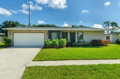 14542 Shadow Wood Lane, Delray Beach, FL 33484 - MLS#: RX-10380522