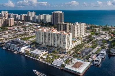 3020 NE 32nd Avenue UNIT 1207, Fort Lauderdale, FL 33308 - MLS#: RX-10380523