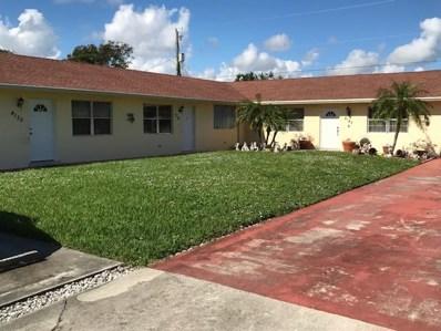 4135 Linda, West Palm Beach, FL 33406 - MLS#: RX-10380603