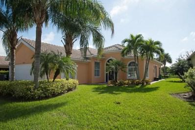 11409 SW Rockingham Drive, Port Saint Lucie, FL 34987 - MLS#: RX-10380609